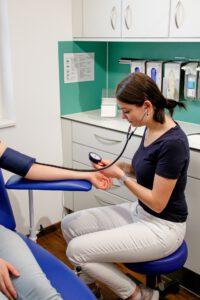 004-Blutdruck messen